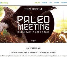 PaleoMeeting Rimini