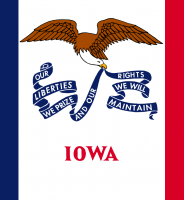 Iowa USA