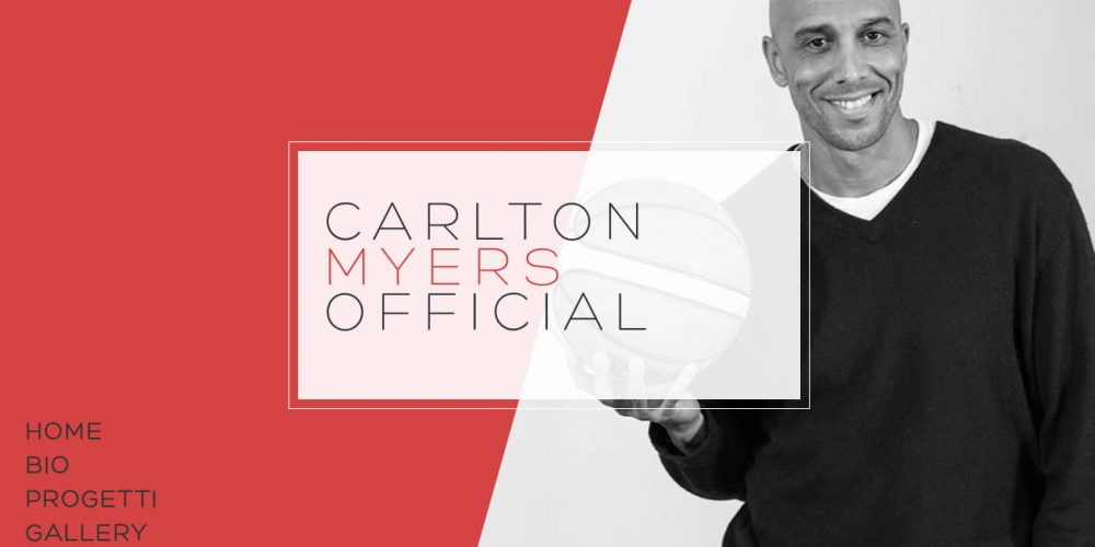 Carlton Myers
